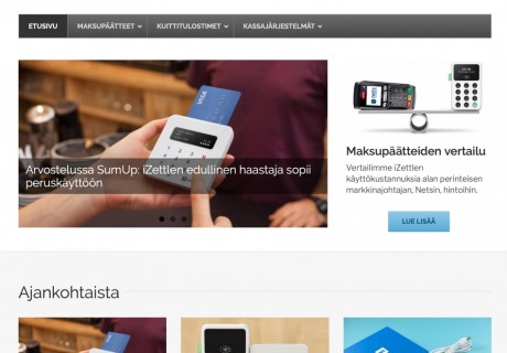 Mobile Transaction Finland