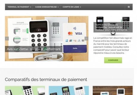 Mobile Transaction France